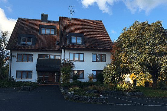 Gästehaus der Seemannsruh