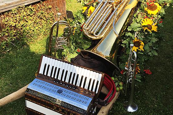 Kerwamusik